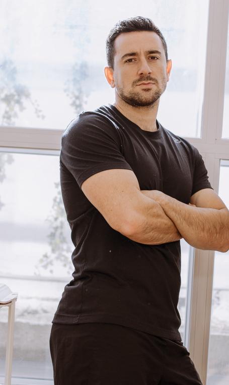 Hugo Seriñán